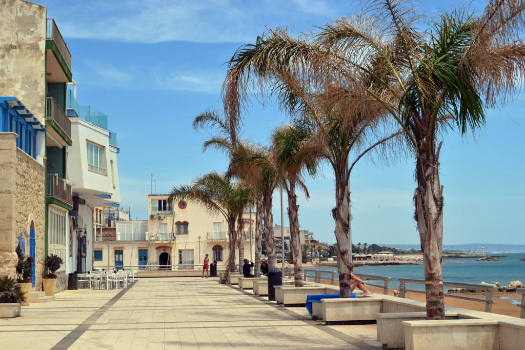 Hotel Sul Mare A Noto Marina
