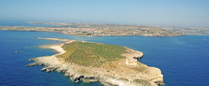 Isola di Capo Passero: L'isola che c'è!