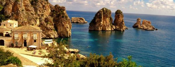 4 cose da vedere a Scopello… A spasso per la Sicilia Orientale!