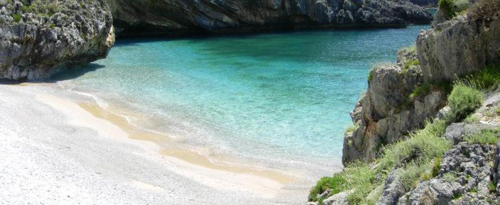 Cilento… ecco a voi le spiagge più belle del Giardino d'Europa!