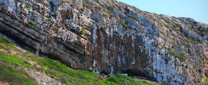 Isole Egadi, alla scoperta della preistoria… La Grotta del Genovese!