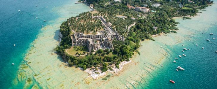 La perla del lago di Garda: SIRMIONE!