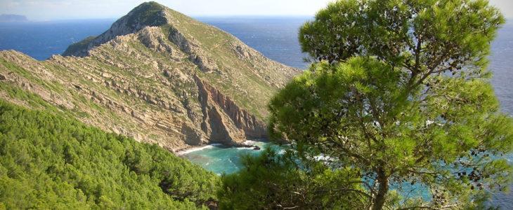 Le dolomiti sul mare… Marettimo!