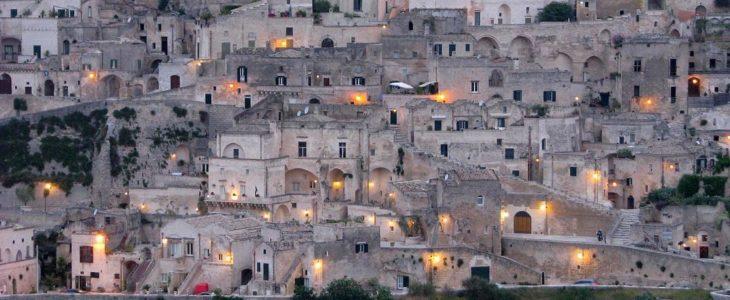 Matera… una delle città più antiche del mondo!