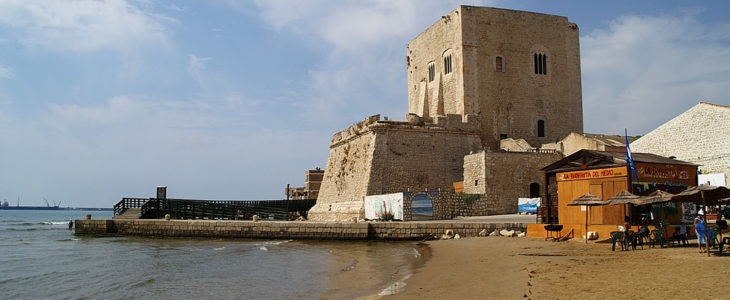 torre cabrera