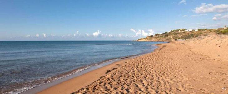 """Le 5 Spiagge """"segrete"""" della Sicilia: i paradisi nascosti che (forse) non conosci ancora!"""