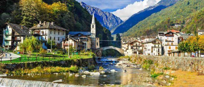 Valle D'Aosta: Natura, bellezza  e relax che non ti aspetti