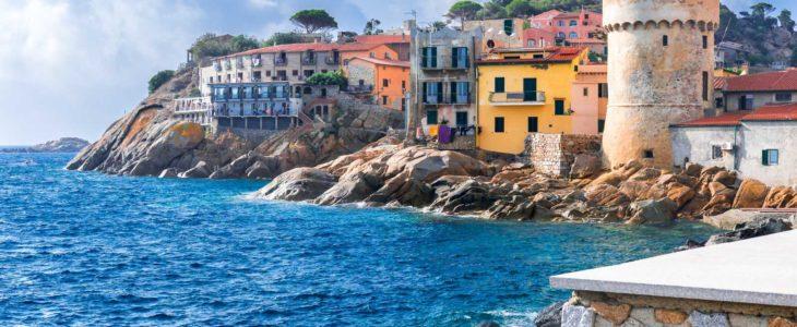 Isola del Giglio: tutto quello che devi sapere prima di visitarla