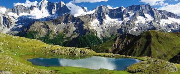 Val di Sole: la montagna che ti affascina in tutte le stagioni!