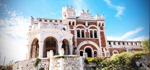 Castello Tafuri Portopalo