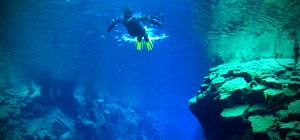 snorkeling riserva di Vendicari