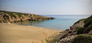 Spiaggia Calamosche Vendicari