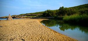 Spiaggia Eloro Vendicari