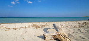 Spiaggia Marianelli Vendicari